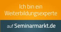 Weiterbildungsexperte Seminarmarkt